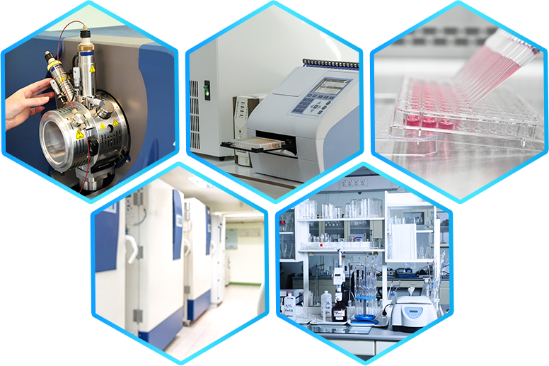 Lab-facility-and-equipment